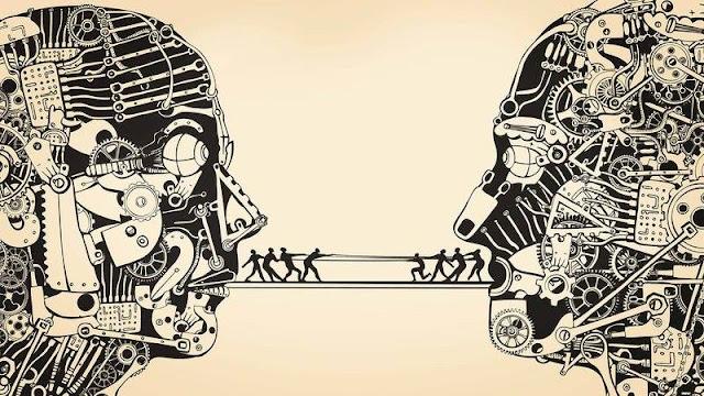မာန္သီဟထြန္း – ေဆပီယန္စ္၊ အပိုင္း (၉) –  အသိဥာဏ္သစ္ပင္