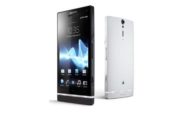 Cara Flashing Sony Xperia P LT22i Bootloop / Mati total