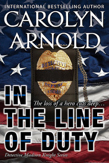 In the Line of Duty
