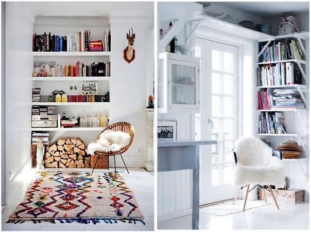 inspiração apartamentos