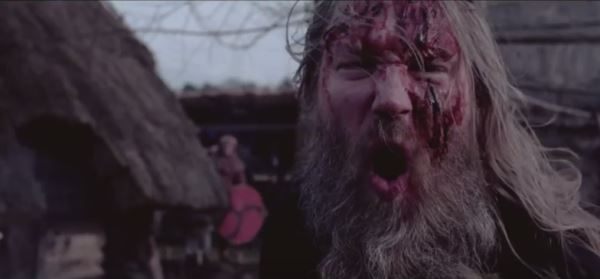 "AMON AMARTH:  Δείτε το video του ""At Dawn's First Light"" απο το νέο album"