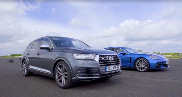 Audi e Porsche são investigadas na nova fase do Dieselgate