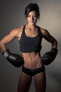 10 Benefícios Do Boxe Para a sua Boa Forma e Saúde