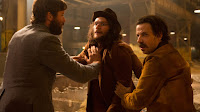 Noah Taylor, Armie Hammer and Jack Reynor in Free Fire (15)