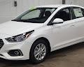 Đánh giá Hyundai Accent 2019 chạy dịch vụ: Giá rẻ, thiết kế trẻ trung