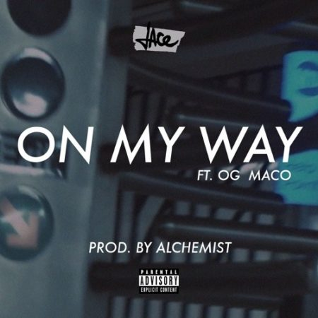 Jace ft. OG Maco – On The Way (Prod. by Alchemist)