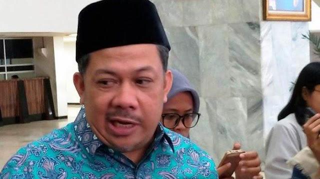 Fahri Hamzah: Saya Tak Mungkin Dukung Jokowi
