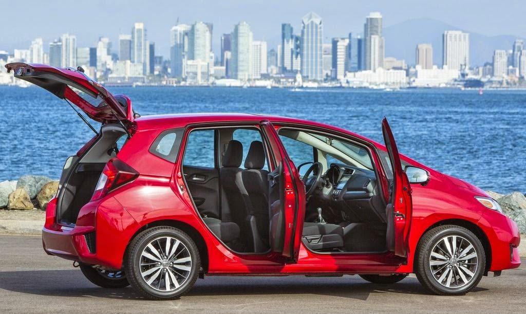 APRESENTAÇÃO: Honda Jazz/Fit. Preço. Motor. Equipamento ...