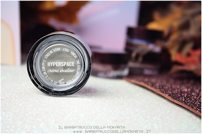 review hyperspice POTION PARADISE OMBRETTI CREMA NABLA CREME SHADOW