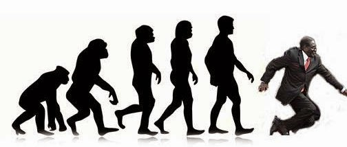 human takes control of evolution Call it unnatural selection: human activities are driving the evolution of other  species in dramatic and often unexpected ways in effect, we have.