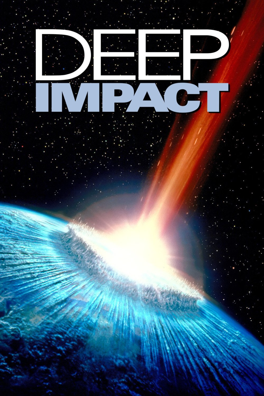 Deep Impact [1998] [DVDR] [NTSC] [Latino]