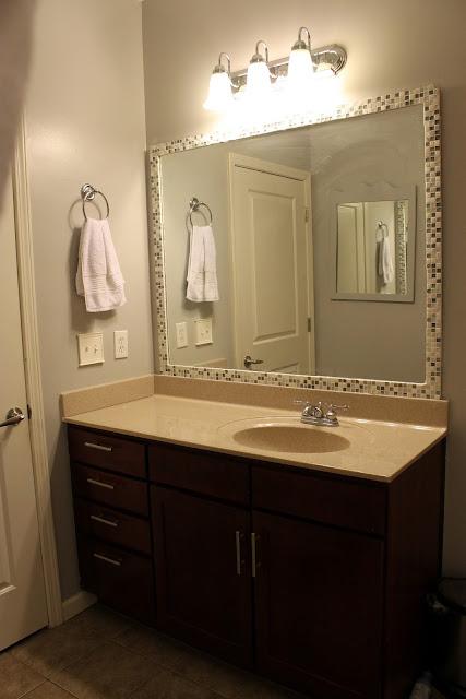 Bathroom Mirror Ideas with Mutuality Design 5