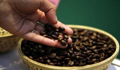Blockchain Based Coffee E-Marketplace