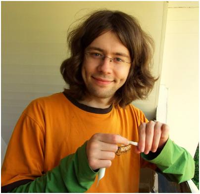 Peter Krumins, CEO of Browserling
