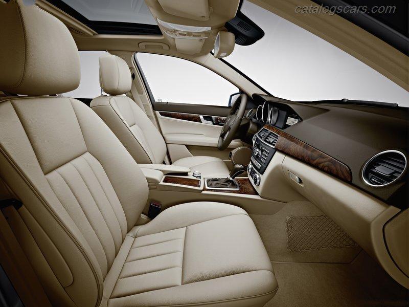 صور سيارة مرسيدس بنز C كلاس 2014 - اجمل خلفيات صور عربية مرسيدس بنز C كلاس 2014 - Mercedes-Benz C Class Photos Mercedes-Benz_C_Class_2012_800x600_wallpaper_48.jpg