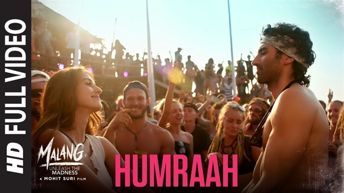 Humraah Video Song Download Malang 2020 Hindi Cineclipz Com Latest Cinema News Updates Live News Channels Video Songs