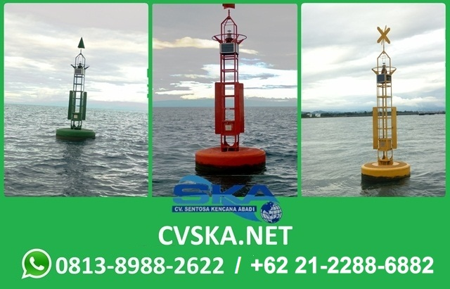 JUAL LIGHT BUOY