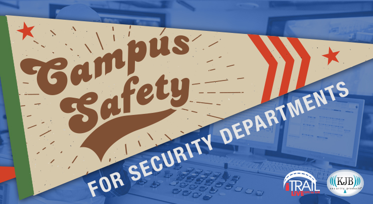 campus safety for security experts