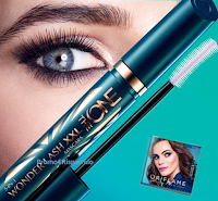 Logo Oriflame: vinci gratis 1 Mascara 5 in 1 Wonder Lash XXL The One