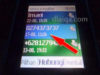 waktu menelpon operator taksi (11.26)