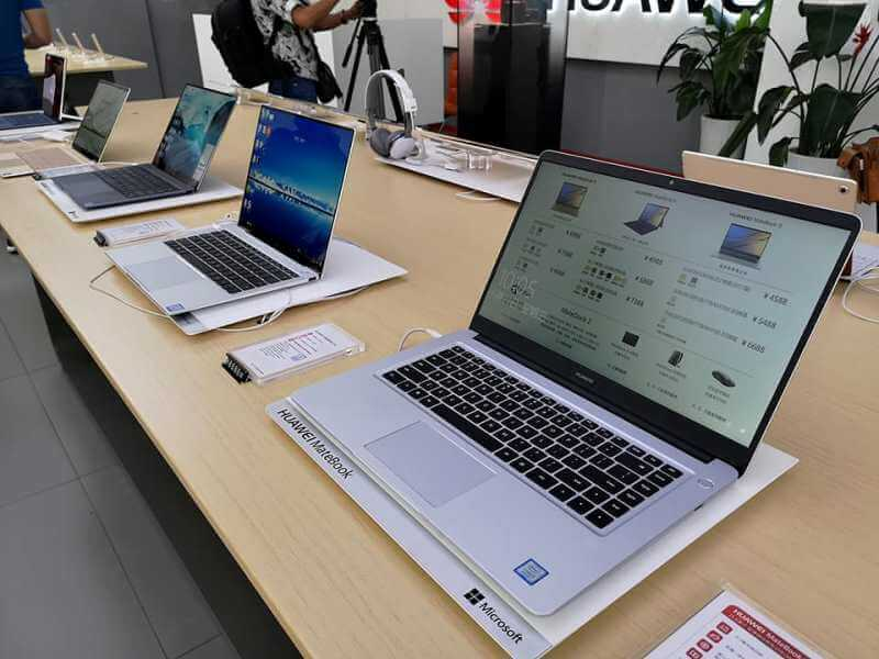 Huawei Laptops Will Arrive in PH Soon!