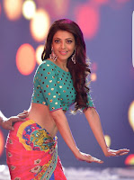 Kajal Photo from Khaidi No 150 HeyAndhra