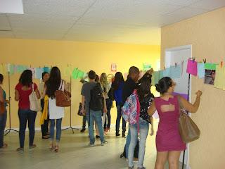 'Direito e Cinema' promove reflexão para estudantes do UNIFESO Teresópolis
