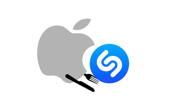 A aquisição da Shazam pela Apple é, sem dúvida, uma grande notícia para as startups da Europa.