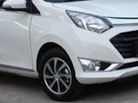 Harga Dan Fisik : Velg Daihatsu Sigra R