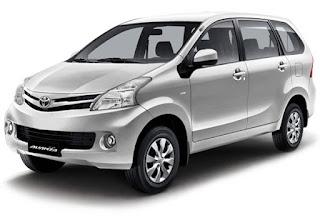 Sewa Mobil Rp.200.000 Murah All New Avanza