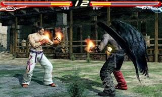 Tekken 6 Full Version Free Download