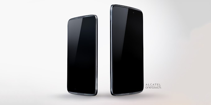 Alcatel OneTouch IDOL 3 announced in two sizes