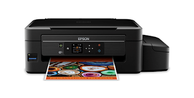 Epson L475 Drivers Download