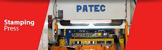 Lowongan Kerja SMA/SMK PT Patec Presisi Engineering