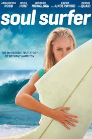 Soul Surfer - Pelicula Cristiana