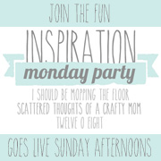 Scattered Thoughts of a Crafty Mom