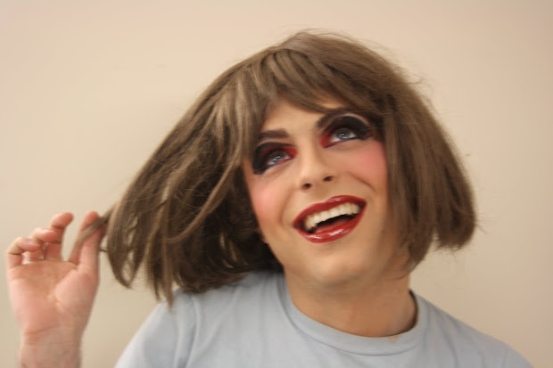 20 Best Drag Queens Before And After Pictures And Ideas On Meta
