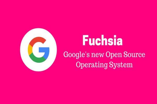 """جوجل تختبر نظام تشغيلها """"الغامض"""" على بيكسل بوك"""