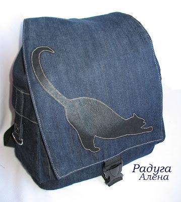8277cf61dc83 Мир фото: сшить рюкзак - Самое интересное в блогах