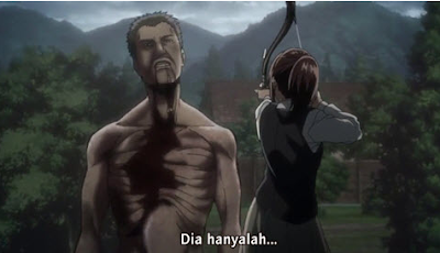 Shingeki no Kyojin Season 2 Episode 2 Subtitle Indonesia