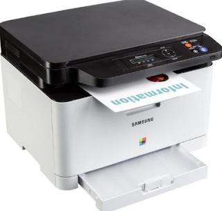 telecharger pilote imprimante samsung xpress c480w