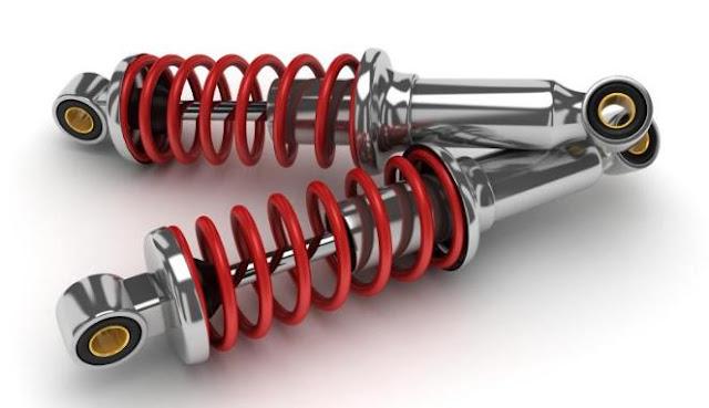Pengertian dan Jenis Dari Shockbreaker Motor