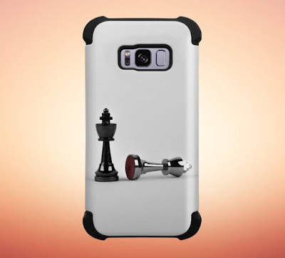 Checkmate Chess Phone Case