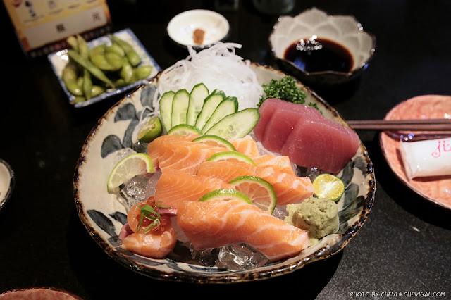 IMG 1242 - 熱血採訪│那一間日式串燒居酒屋,你沒看錯!整隻龍蝦的超級豪華版味噌湯只要100元!台中宵夜推薦來這就對了!