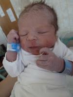 1 septembrie 2012 - Bine ai venit pe lume, Strumfi!