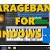 GarageBand For Windows PC 7/8/8./10 Download
