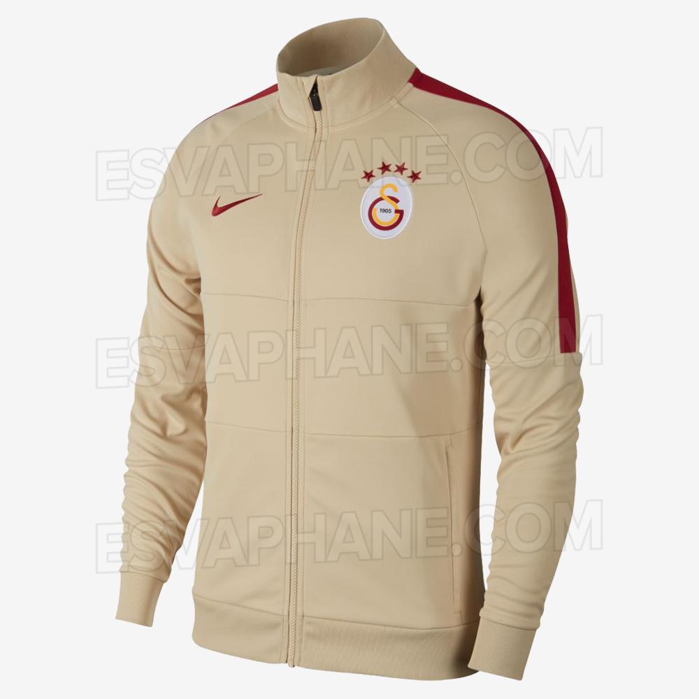 72b925bd4 Galatasaray 19-20 Away Kit Colors   Info + Anthem Jacket Leaked ...