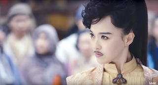Princess Weiyoung Episode 1 Recap