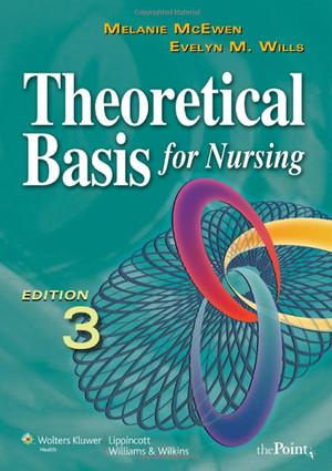 Theoretical Basis for Nursing, Third Edition