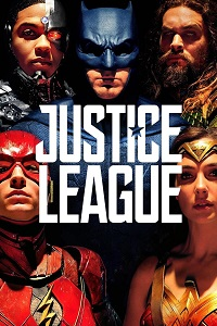 Watch Justice League Online Free in HD